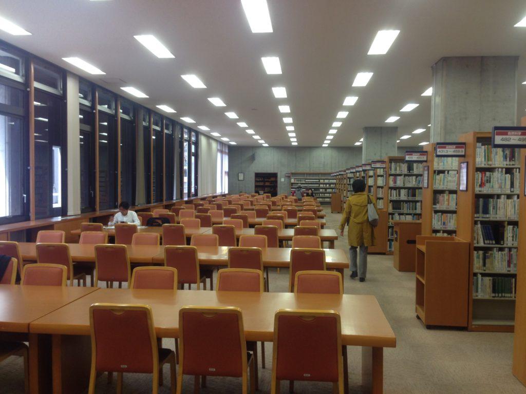 甲南大学図書館