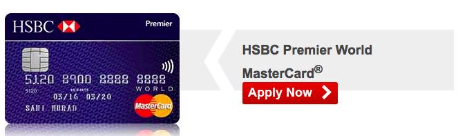 HSBCmalysiacard