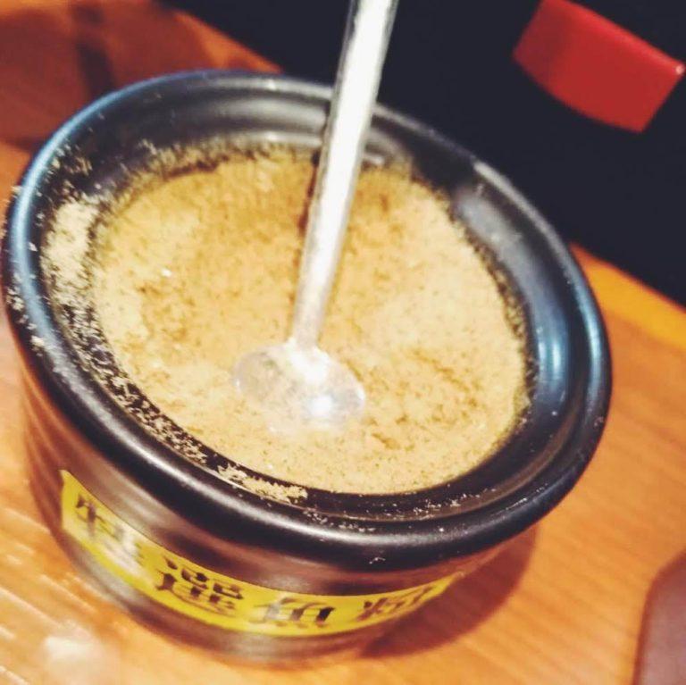 三富麺魚粉